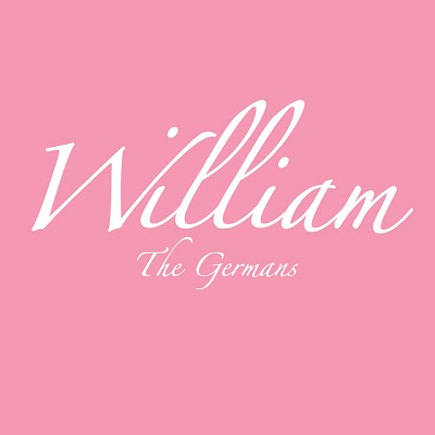 The Germans - William