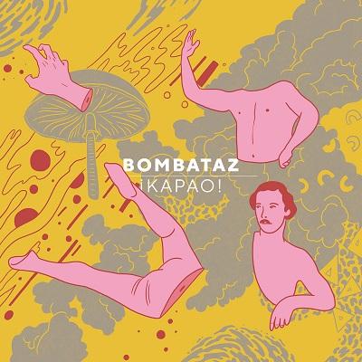 Bombataz - Kapao