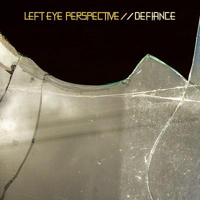 Left Eye Perspective - Defiance