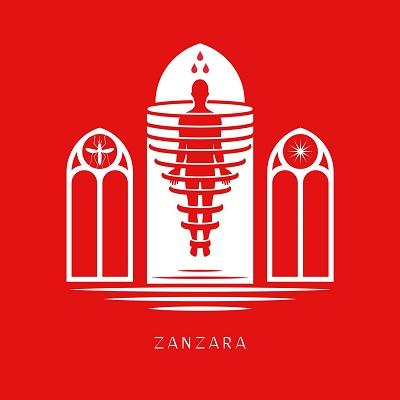 Sun Gods - Zanazara