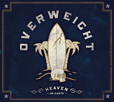 Overweight - Heaven On Earth