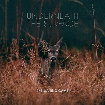 20190311 - The Waiting Game - Underneath The Surface - Jerboa Mastering