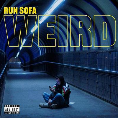 run SOFA - Weird