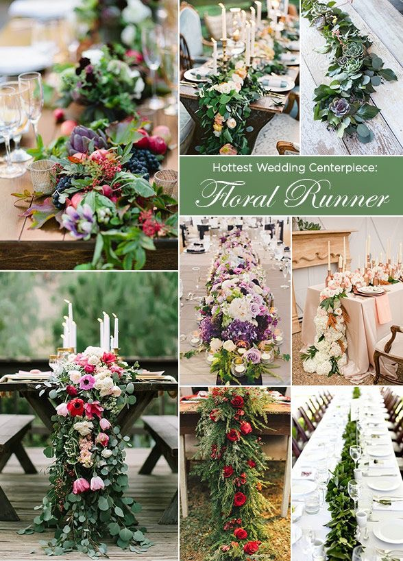 Wedding Flowers Richmond Va Flower Crowns Backdrops Table Runners Oh My A Look Into This Year
