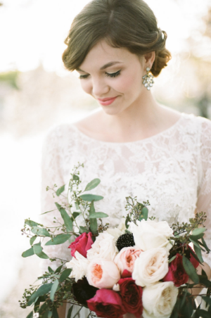 Richmond Wedding Florist