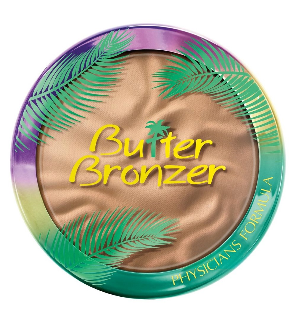 - Pale like me? This bronzer comes in great shades and is carried at Target! It gives the perfect subtle glow and smells amazing! It's a current staple in my makeup bag!Find it here.