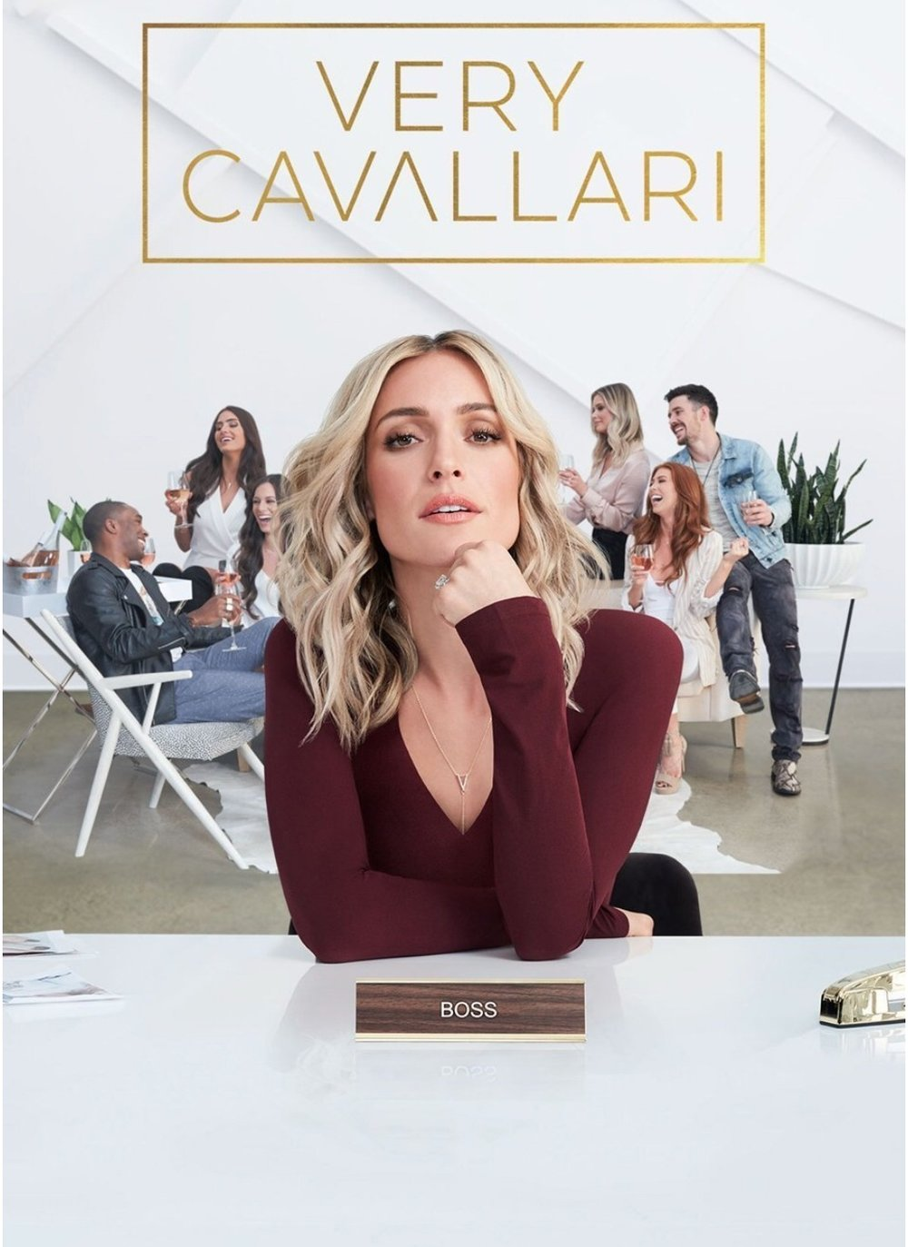 - Loved the first season and loving the second! My current guilty pleasure especially since The Bachelor is over!Find it here.