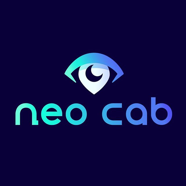 Super proud to be a part of the team announcing our new indie game today. @neocabgame is an emotional survival game about gig labor, tech disruption and the experience of being a driver-for-hire.  Will be sharing the outtakes of this logo design soon too!