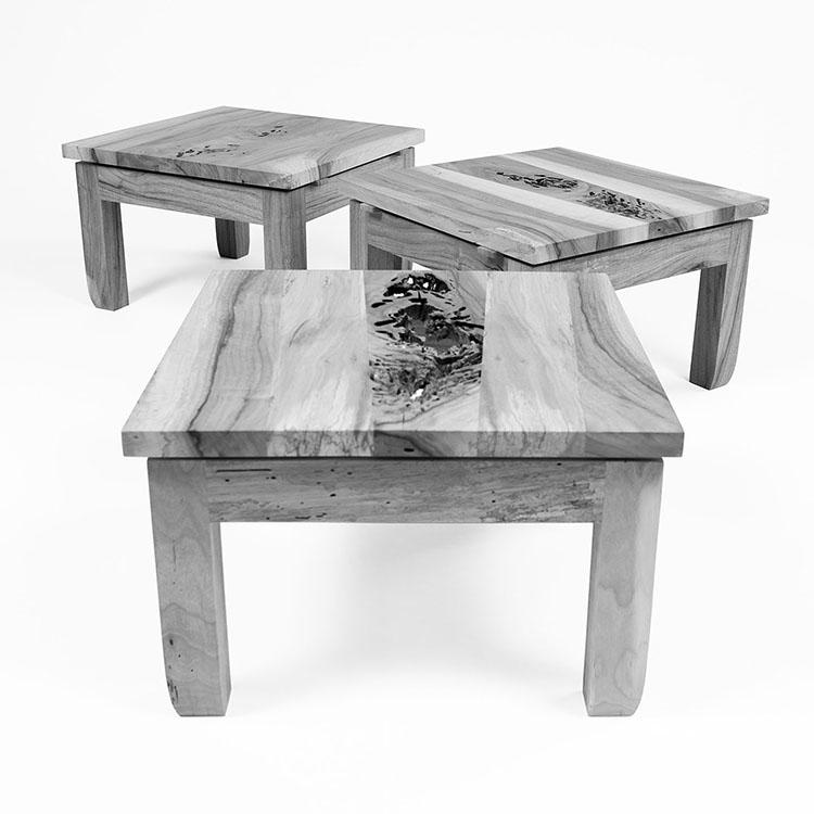 prayer.stools 008/009+010