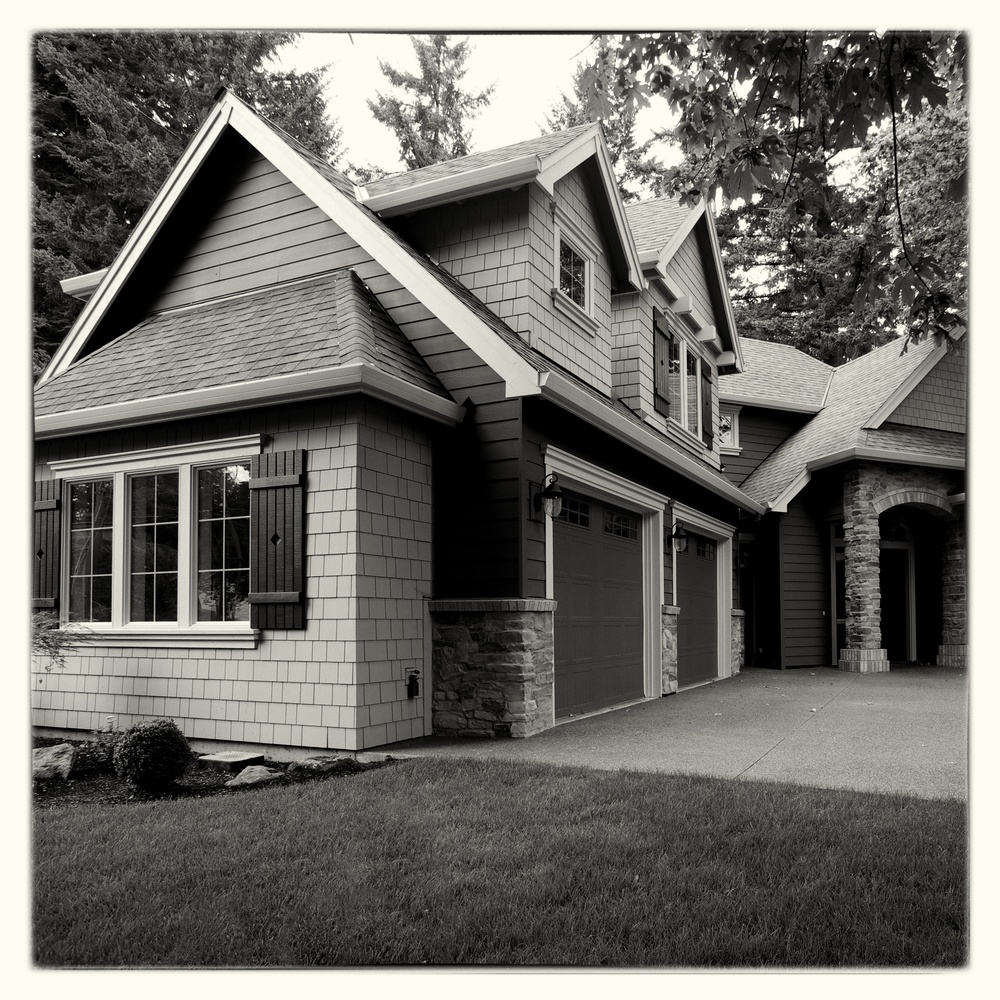 Craftsman Home - Photo   J&K
