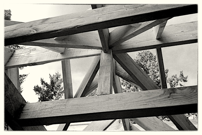Hand Cut Roof - Lake Oswego