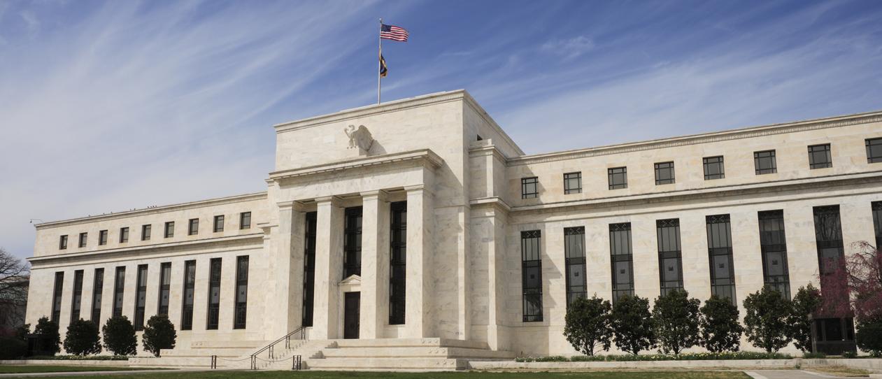 Federal Reserve Bank Building (Washington DC)