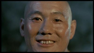 Sergeant Hara (Kitano)