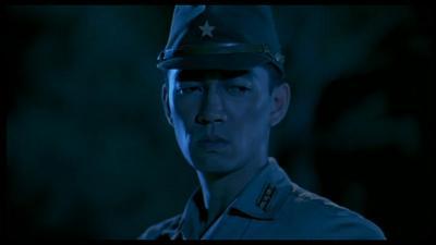 Captain Yonoi (Sakamoto)