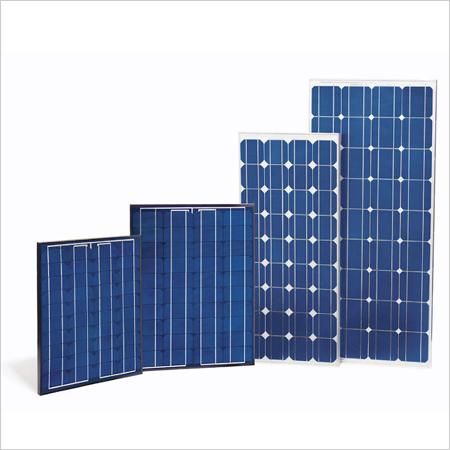 First Generation Solar Panels