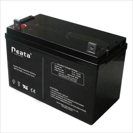 Batteries for Solar Power