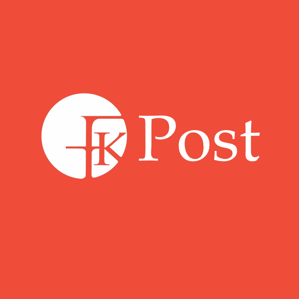 FK Post Logo