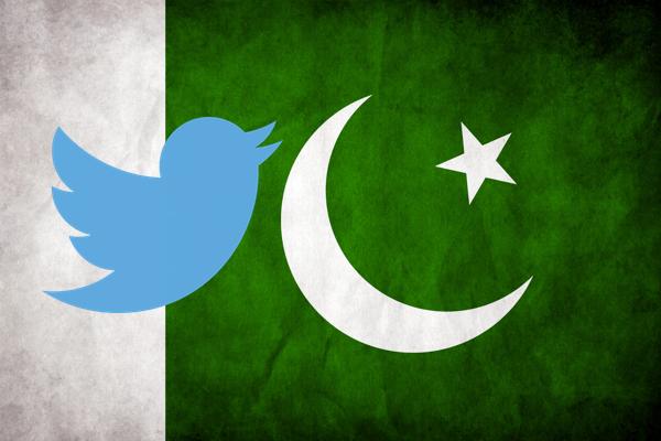 Pakistani Banks on Twitter