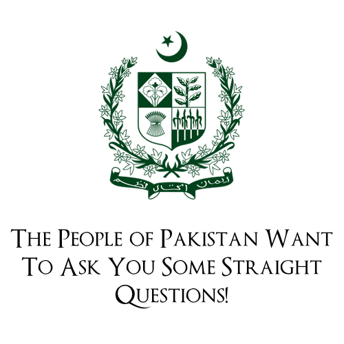 People of Pakistan