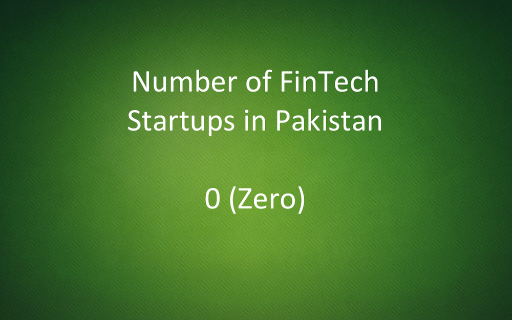 Source: http://startupblink.com/industry/Finance-Technology/Pakistan
