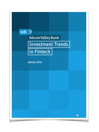 Download Link: Investment Trend in Fintech (PDF)