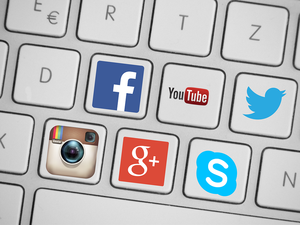 Top Social Media Trends in 2016 from 214 Interactive in Dallas, Texas!