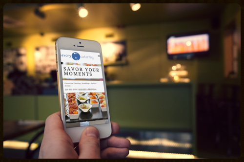Palatable Digital Marketing for Restaurants and Bars from 214 EATS in Dallas!