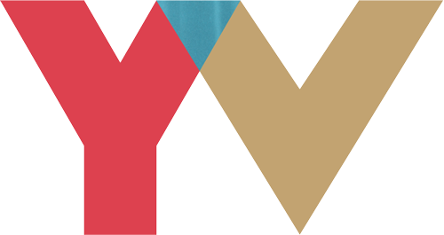 Logo design for Yeshen Venema