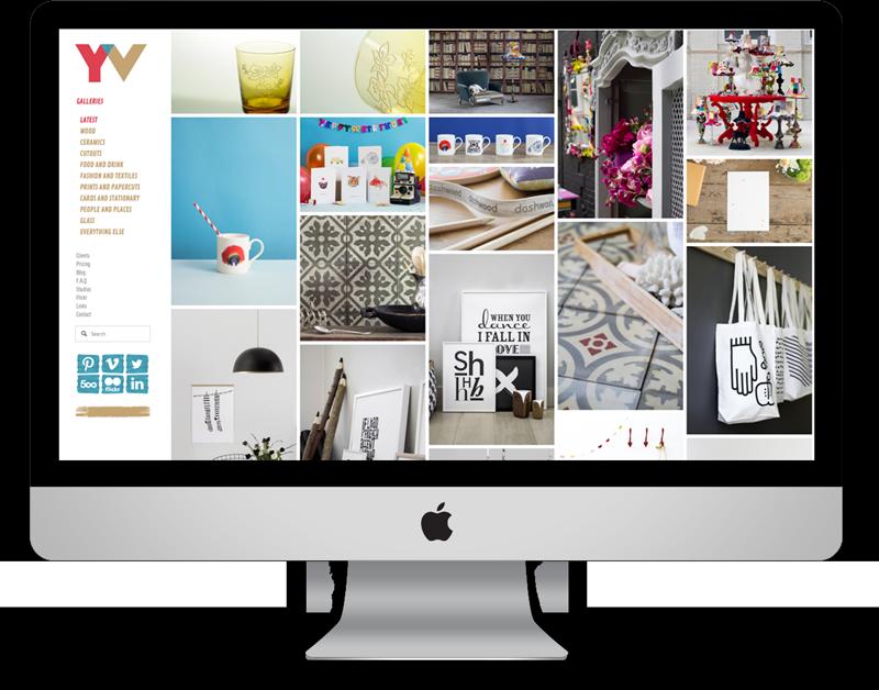 Home Page for Yeshen Venema