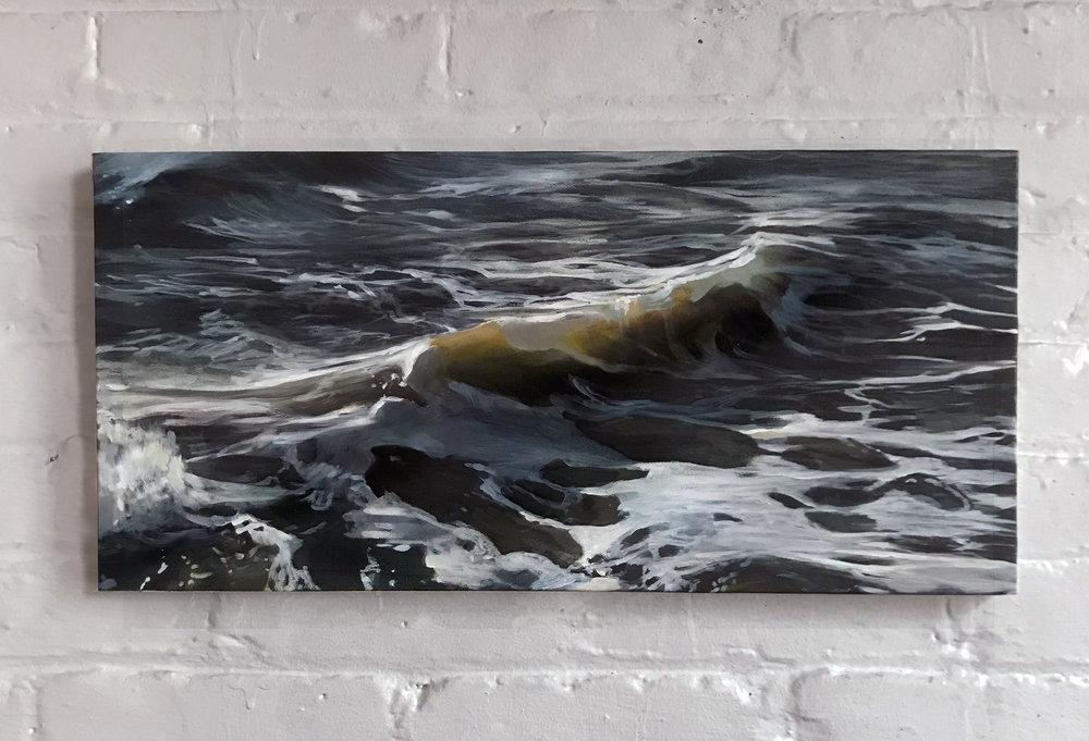 Warm Wave, 2019