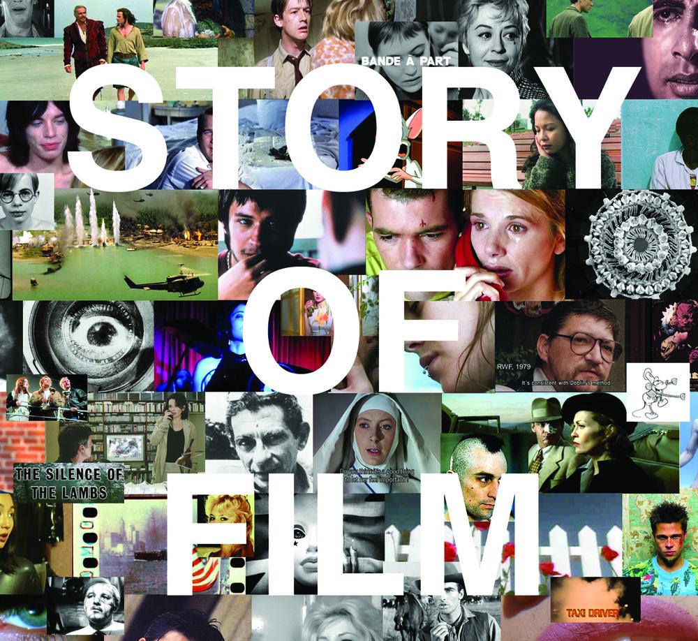 The Story Of Film.Film List The Story Of Film Hopscotch Films Tv Film