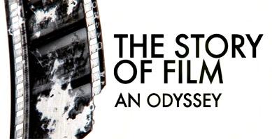 The Story Of Film.The Story Of Film An Odyssey Hopscotch Films Tv Film