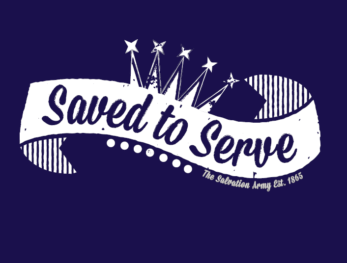 $10 Saved to Serve T shirt