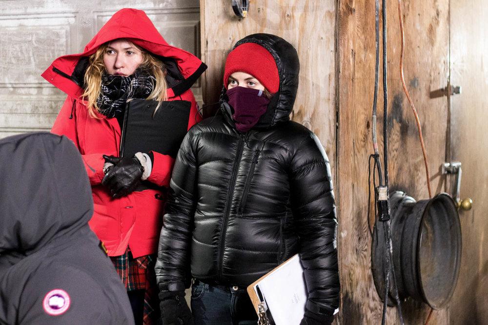 Imogen Grace / Hashtag Cold (2014)