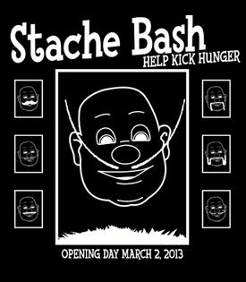 StacheBash