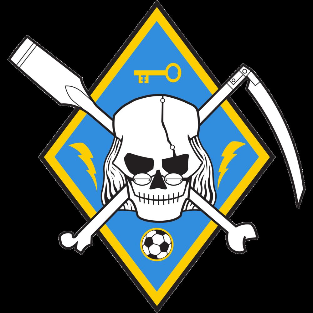 Secondary Logo - Color - Transparent Background