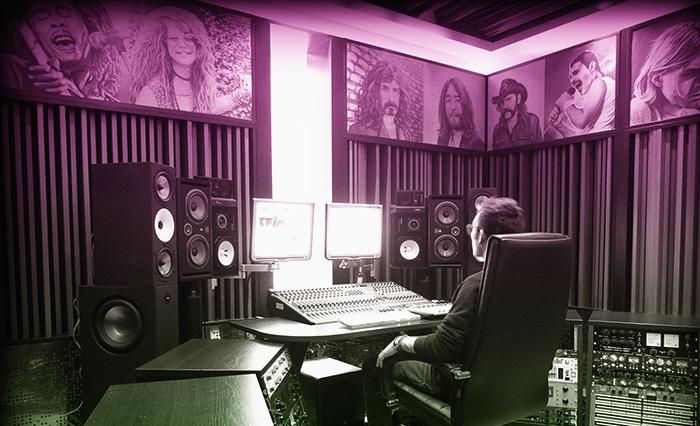 Studio RSL C