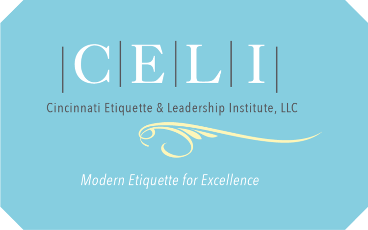 Cincinnati Etiquette & Leadership Institute, LLC