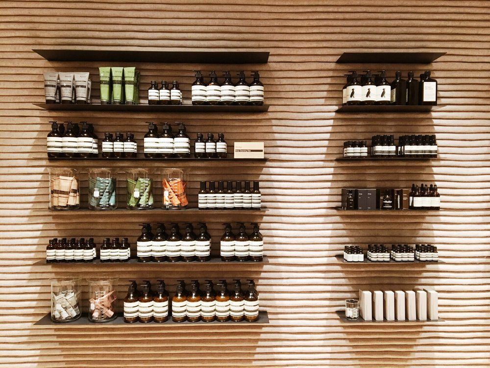 A trip to  Aesop .