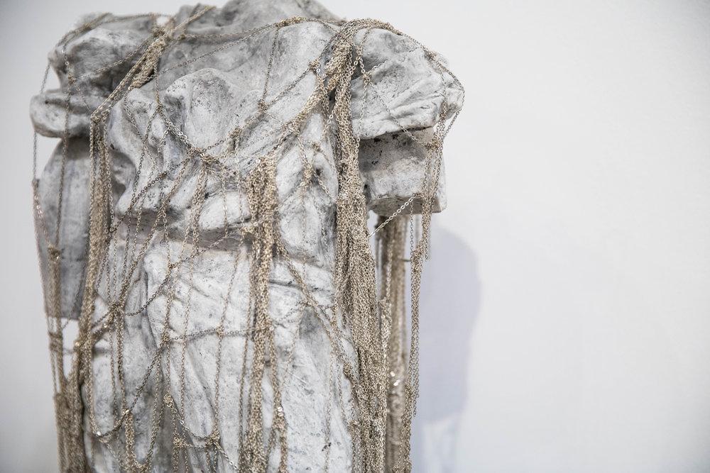 Sculpture #6 , 2016  Simon Bilodeau