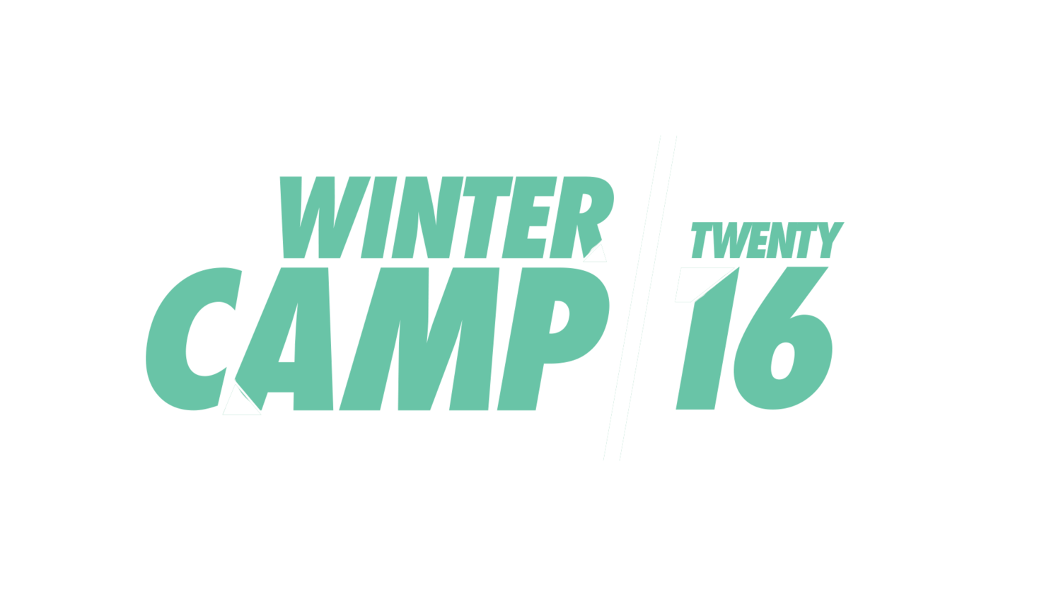 H2O WINTER CAMP 2016
