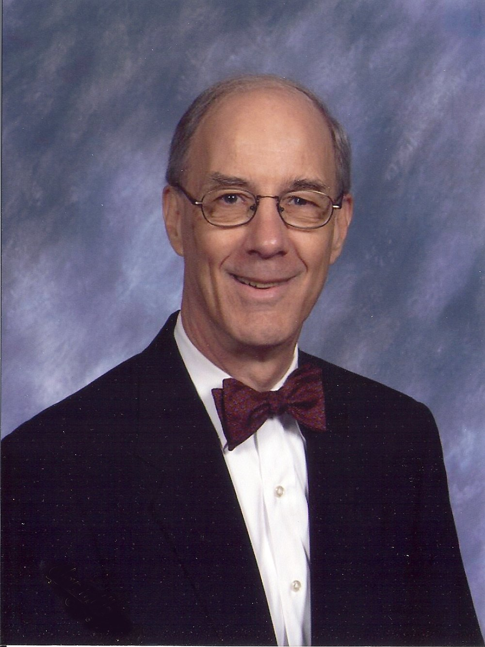 Dick Chapman   Worship Leader