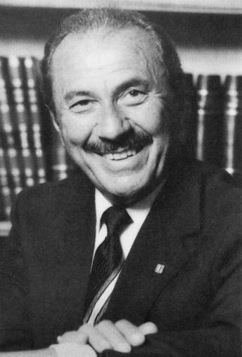 Don Julius Bakalarz (1922 - 2011), fundador de Stanton S.A.S.