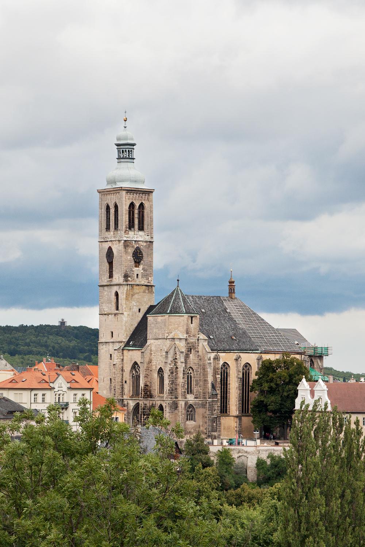 Archdeanery, Kutna Hora, Czech Republic