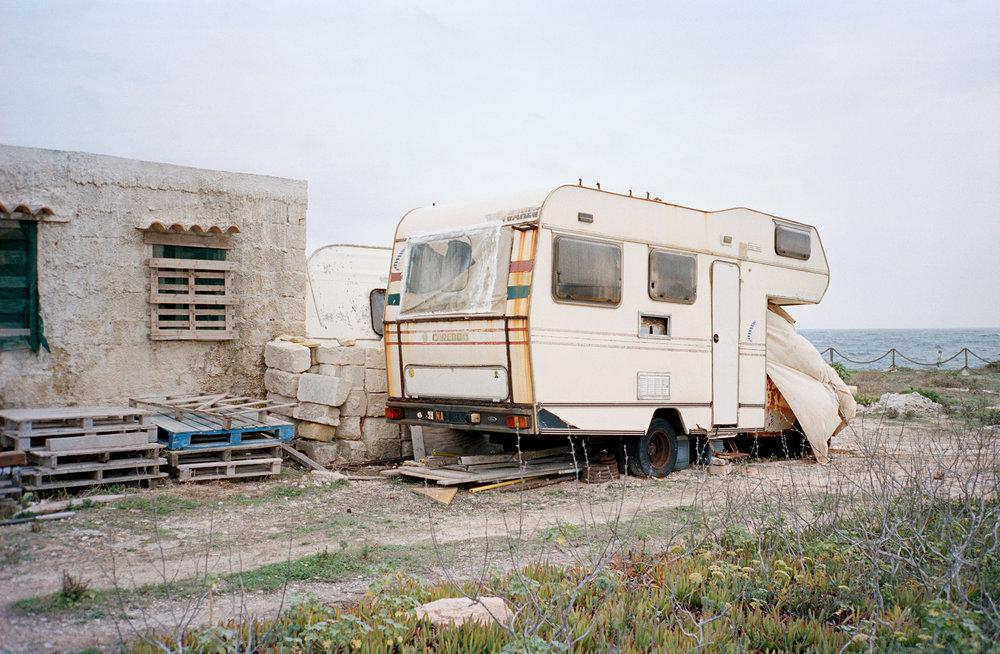 The Caravan, 2011