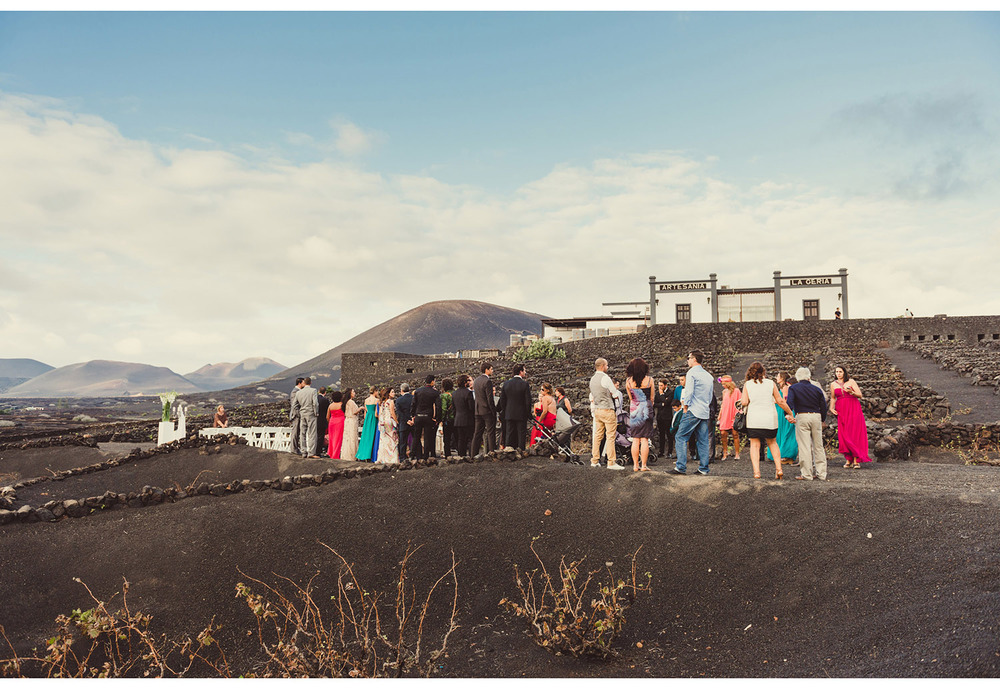 Wedding Photographer La Geria Lanzarote