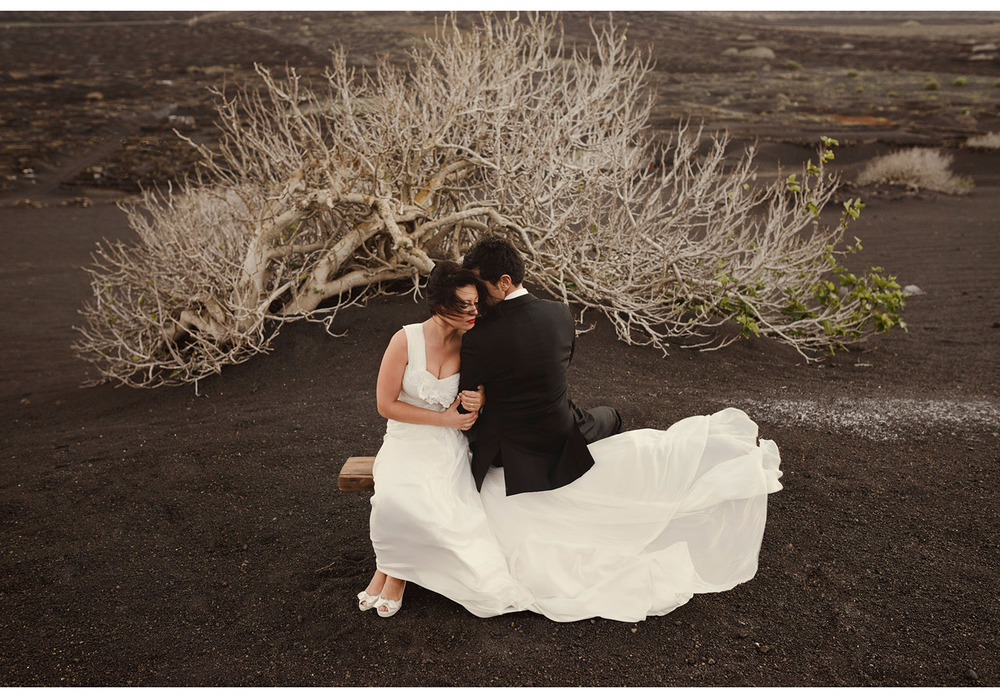 fotografo boda La Geria