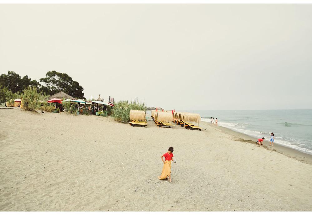 Boda original y diferente Sonora Beach