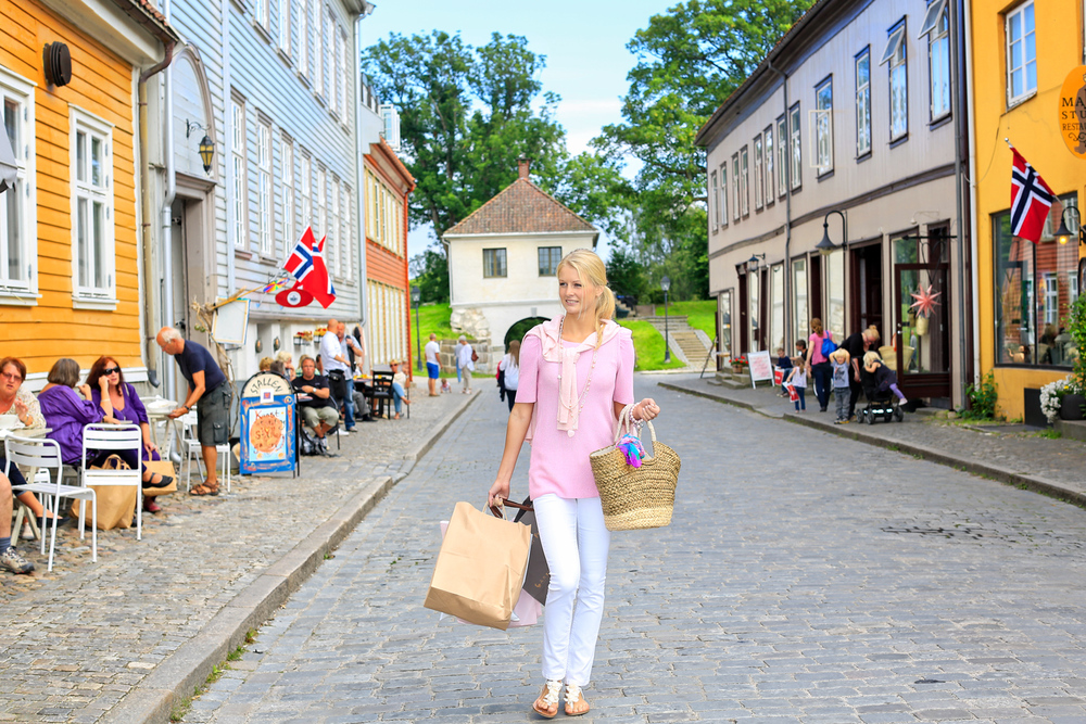 Gamlebyen i Fredrikstad
