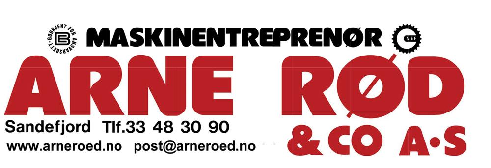 Arne Rød